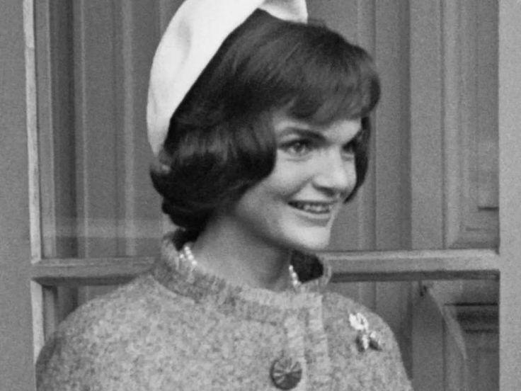 Liefdesbrieven voormalig presidentsvrouw Jackie Kennedy geveild
