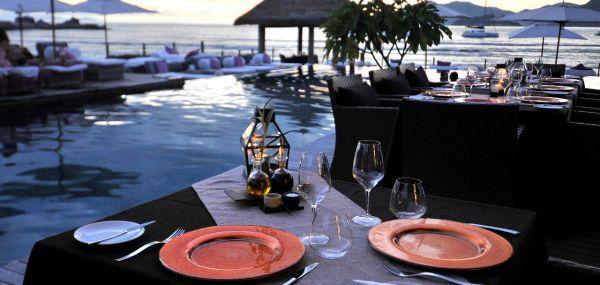 Hôtel Seychelles : Domaine de l'orangeraie - Océan Indien - 22