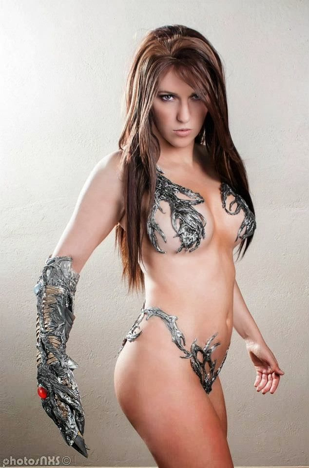 cosplay-paradise:  Witchblade