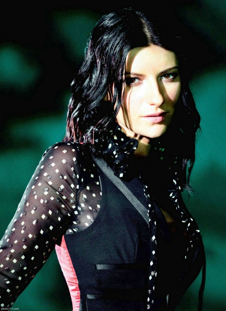 Laura Pausini (May 16, 1974) Italian singer.