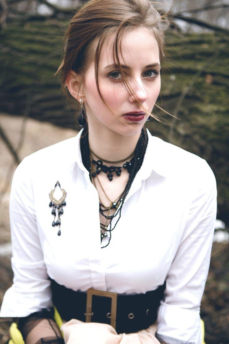 ph- lyudmila eremina st - olya krams md - vikki #model #fashion #fashionphotography