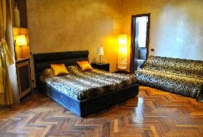 Cairo Triple room with bathroom - Monte Verde apartment rental