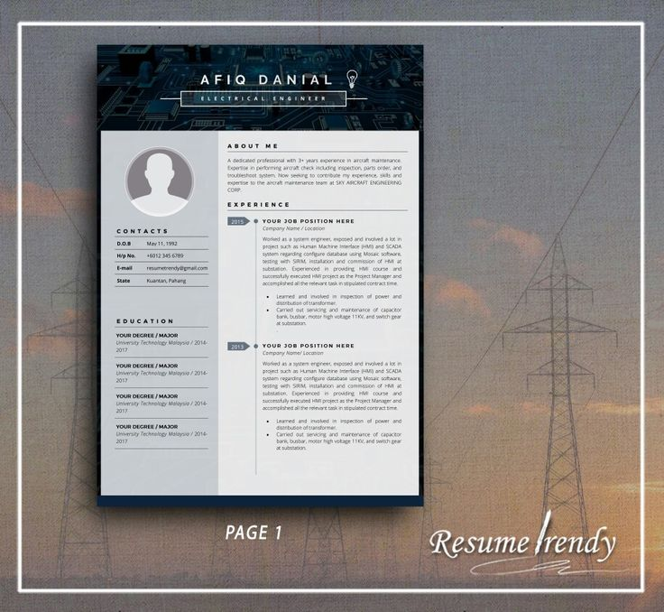 PREMIUM PRO 8! Our resumes are well-crafted and timeless, you can easily adjust them according to your need and use for years. This resume template will surely satisfy your need while looking for your dreams career.