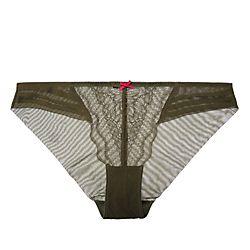 Heidi Klum Intimates    A Corps Perdu Bikini