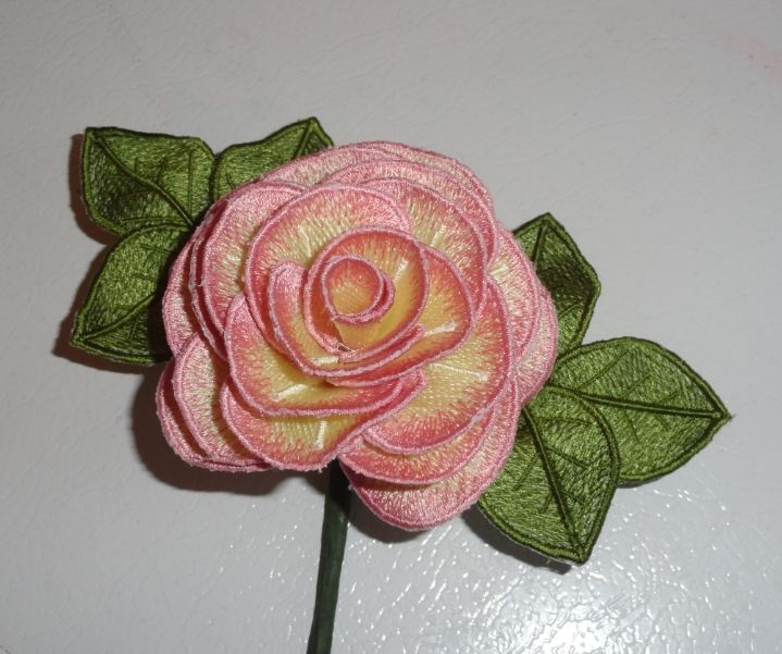 Best images about machine embroidery pam s d flowers