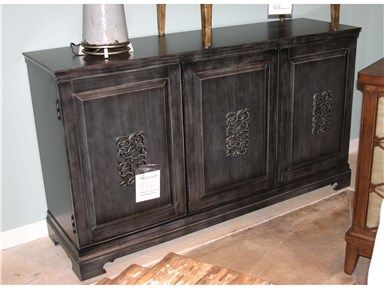 shop for goods furniture outlet melange brockton credenza by hooker furniture - Hooker Furniture Outlet