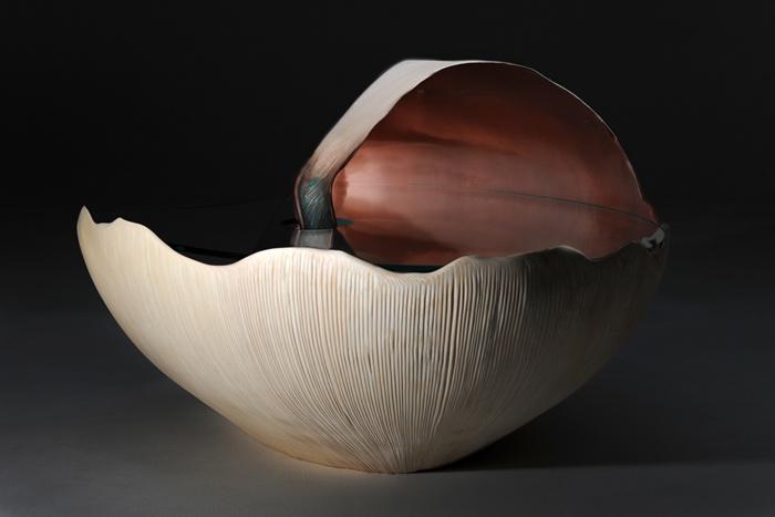Marc Fish's artistic furniture