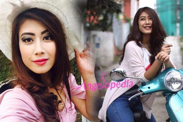 Asmi Shrestha Miss Nepal 2016 Finalist