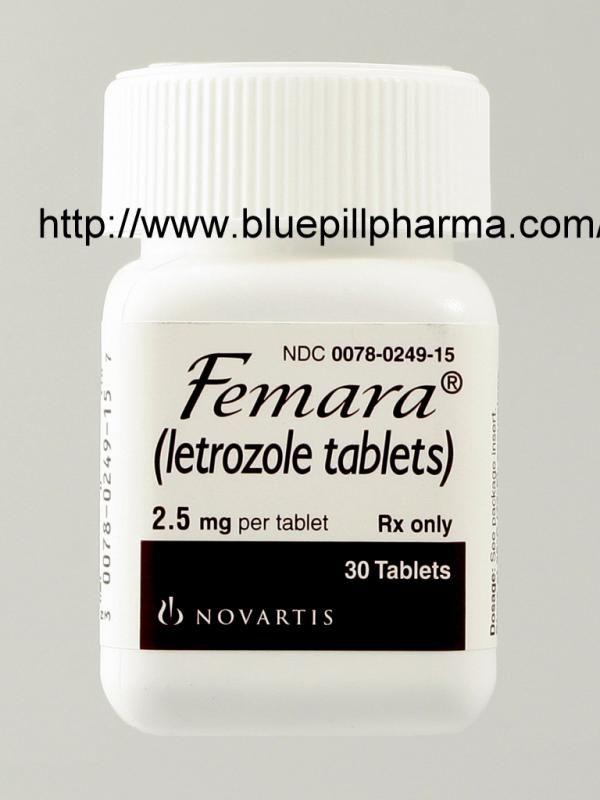 Generic version of femara
