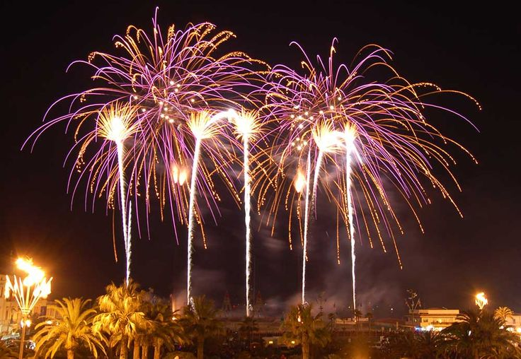 Spettacolo realizzato a Viareggio dalla Pirotecnica Morsani - Rieti - Italy. Show in Viareggio made by Pyrotechnics Morsani - Rieti - Italy
