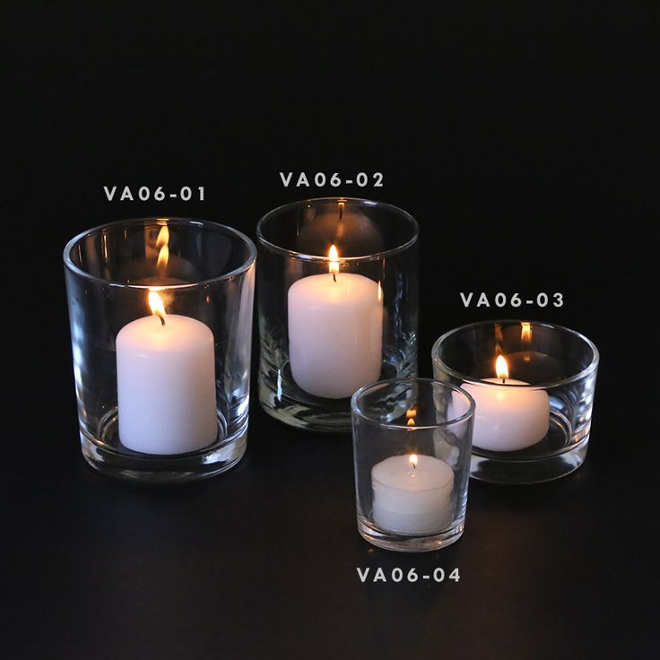 small round candle holders www.weditaly.com