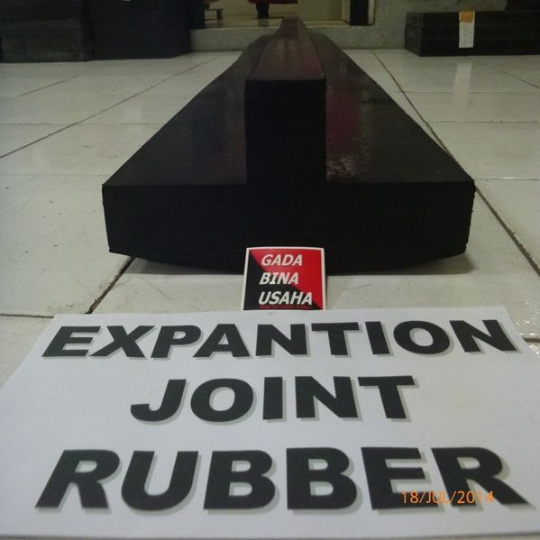 Rubber Expantion Joint Jembatan