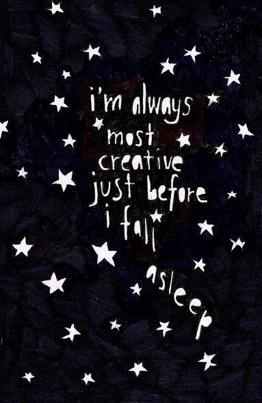 Thoughts, Before I Fall, Fall Asleep, Stars, Night Owls, Night Night, So True, Inspiration Quotes, Creative Quotes