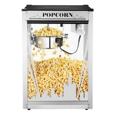Popcorn Machines & Accessories | Wayfair