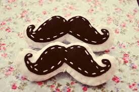 Moustaches