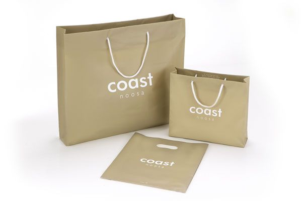 Customized plastic bags are perfect for everything from tradeshow giveaways to school fundraisers. Shop custom printed Plastic Bags now.
