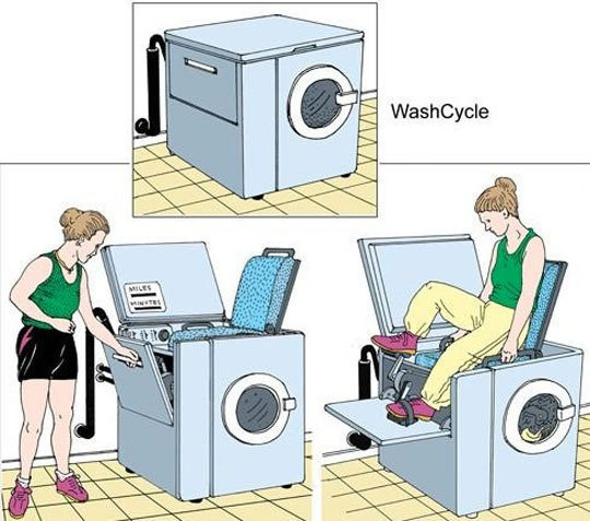 washing machine and dryer clip art. exercise + laundry \u003d awesome washing machine and dryer clip art