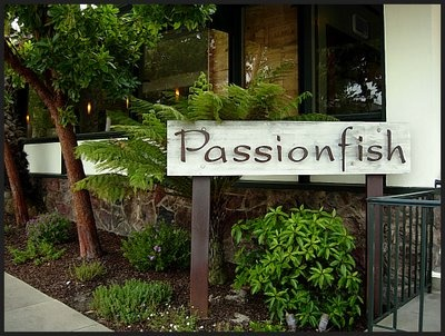 369 best images about monterey carmel on pinterest for Passion fish monterey