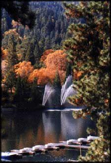 94 Best Crestline Images On Pinterest Lakes Ponds And