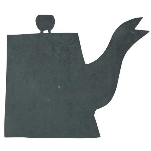 $19.60 / €14,95 Black teapot #vtwonen #shop #decoration #kitchen #tea