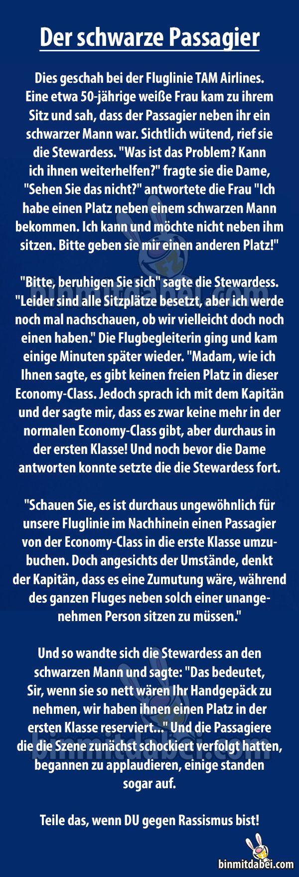Der schwarze Passagier - Home des Tages 19.06.2015 | Funzentrale