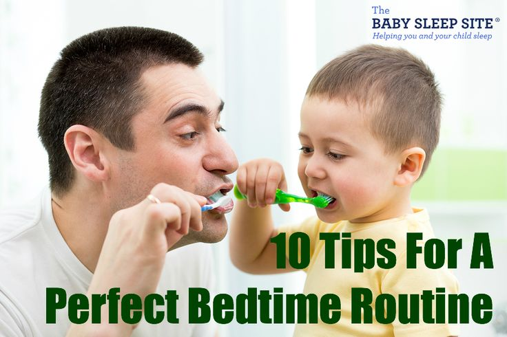 A great bedtime routine alerts your baby or toddler to the fact that bedtime is approaching; it can also serve to relax your child and help your baby or toddler fall asleep quickly and calmly. But how can you craft the perfect baby or toddler bedtime routine? We have tips!