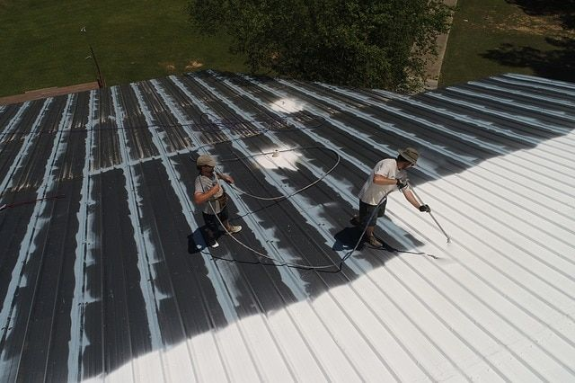 Types Of Industrial Roofs And The Best Ones For Putney Roof Maintenance Cool Roof Roofing Contractors