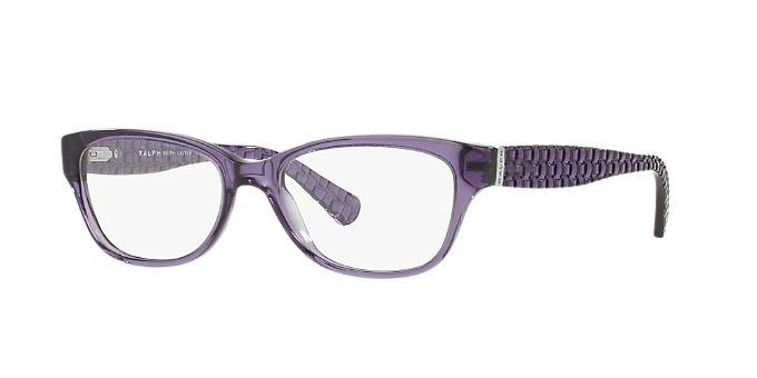 Women's Eyeglasses - Ralph By Ralph Lauren RA7053