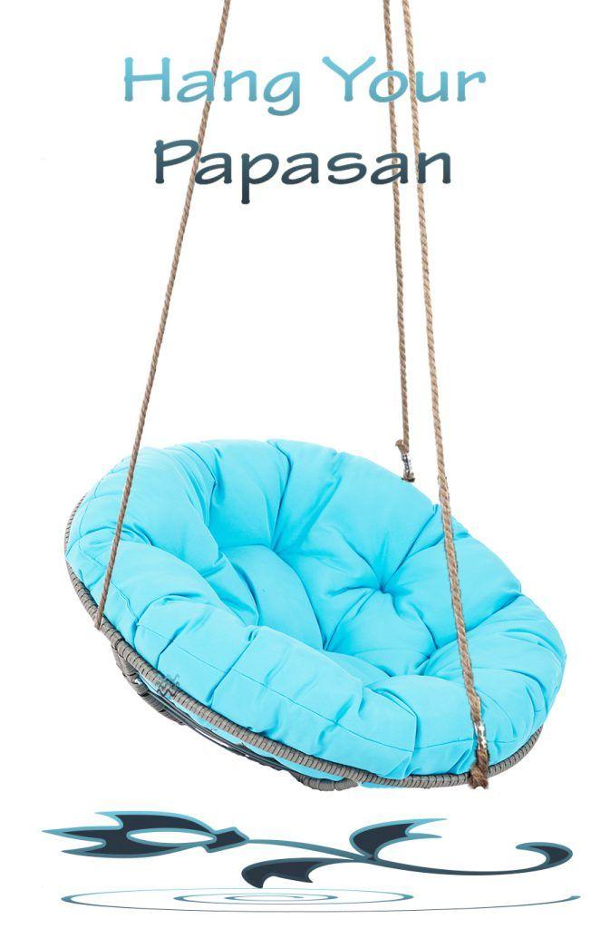 Hanging Papasan Chair Hanging Papasan Chair Papasan Chair