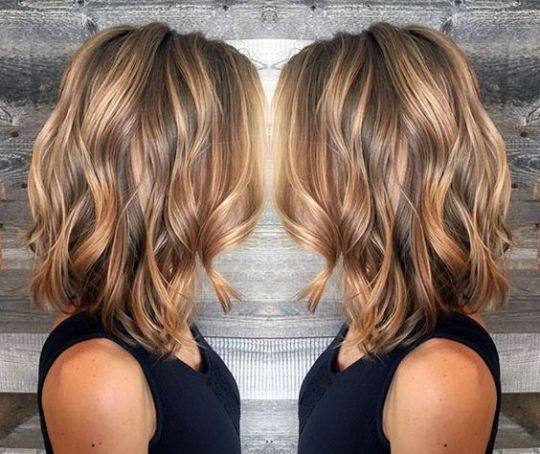 Marvelous 24 Medium Hairstyles to Try in 2017 https://fashiotopia.com/2017/09/16/24-medium-hairstyles-try-2017/ Hairstyle has at all times played an extremely important function in the general personality of both women and men.