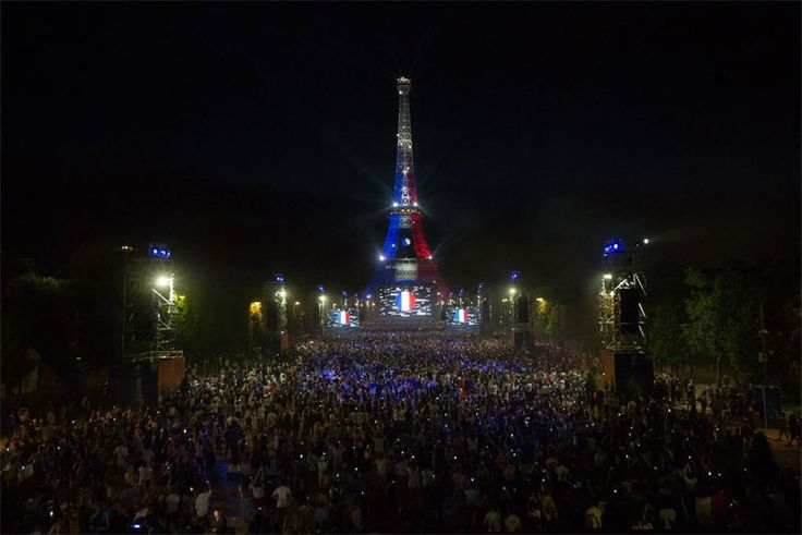 The economic impact report on UEFA EURO 2016 was released Thursday, evaluating the football championship considered to be the world's third largest sporting event and was held across France d…