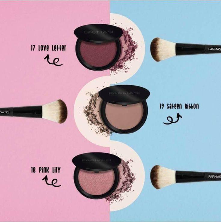 Farmasi makeup cruelty free cosmetics cruelty free
