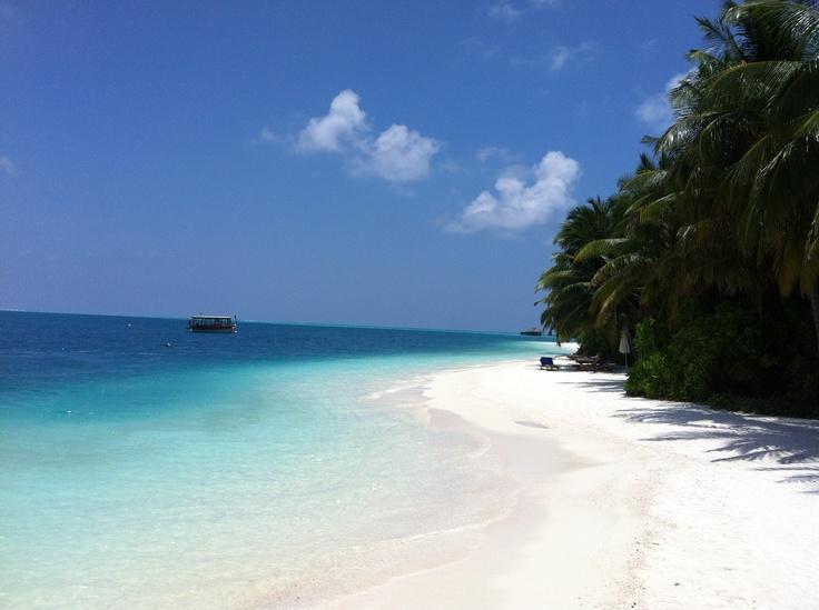 Conra, Maldives Rangli Island