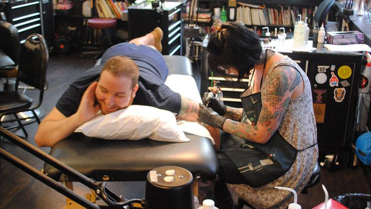 Looking for the best tattoo shops in NYC? Check out our guide to the best tattoo parlors for great tattoo artists, new styles of tattoo art and more.
