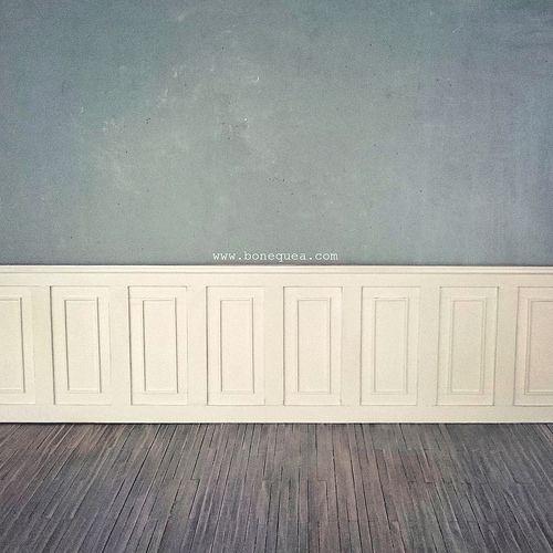 M s de 25 ideas incre bles sobre zocalos de madera en - Zocalos para paredes ...