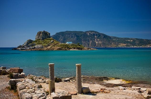 GREECE CHANNEL | Kos island, GREECE