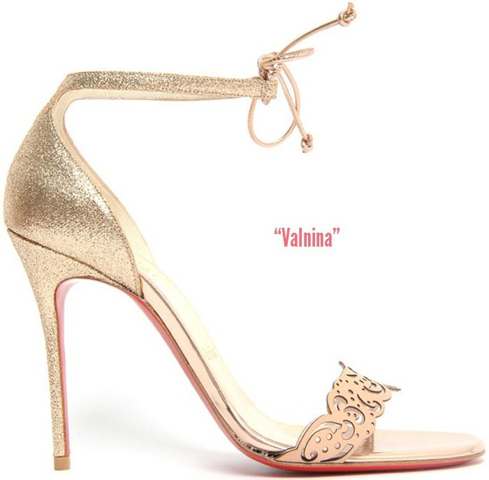 christian louboutin 2014 spring collection