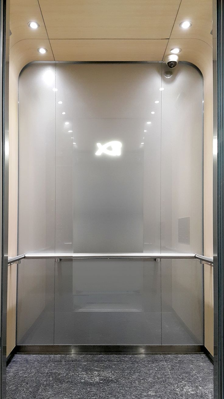 Fujitec Korea (With images) | Elevator interior, House ...