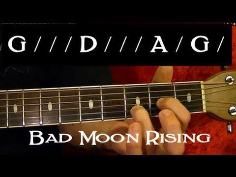 23 Popular Songs, 3 Chords!! ( Guitar Lesson )