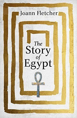 A new book on ancient Egypt by Professor Joann Fletcher from the University of York.