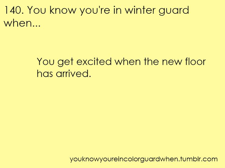 Color Guard Quotes: 17 Best Color Guard Quotes On Pinterest