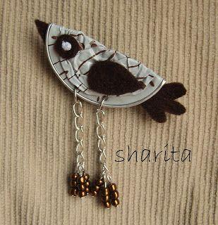 Birdie, dedicado a Lucy, de attic24