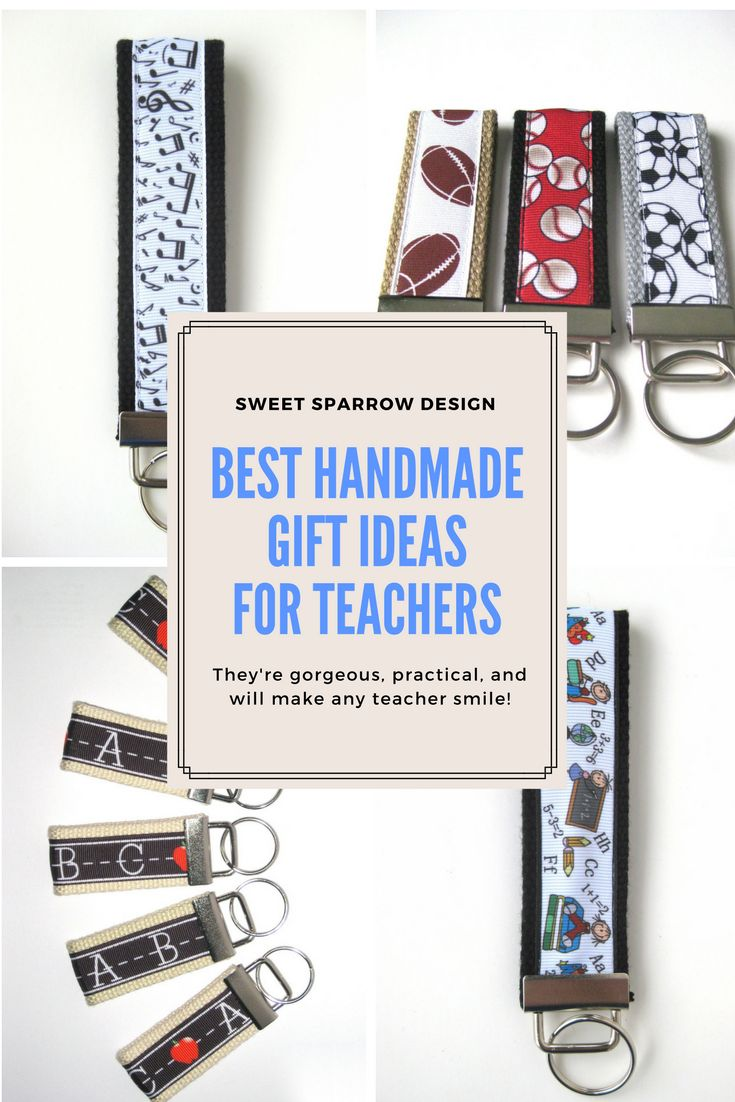 Looking for a great gift idea for your child's school teacher, coach, or music teacher?  We have a great collection of gift ideas that are sure to make any teacher or coach smile!
