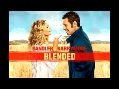 Blended - Adam Sandler & Family - What Do You Love? - YouTube