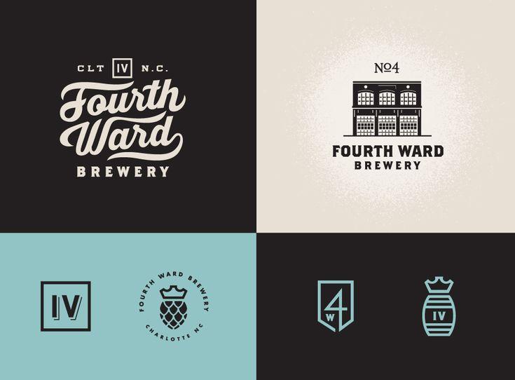 New work fourth ward brewery design och inspiration - 5 5 designers bernardaud ...