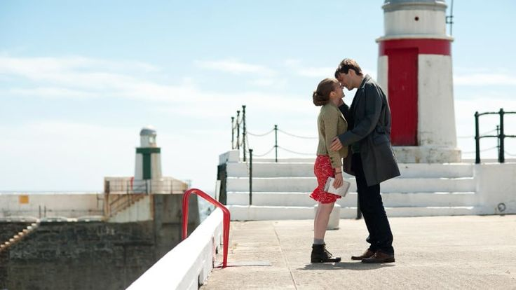 Watch on: Netflix US'It stars David Tennant as James Arber, an author who is engaged to an extremely famous actress (Alice Eve). The couple is trying to have a private wedding, but can't escape the paparazzi. Their solution is to go to the tiny island of Hegg in Scotland which is the setting of his famous book. Only he's never actually been there before, and the locals aren't as enamoured of his book as his fiancée is. It's the cutest rom-com, and my husband actually likes watching it with…