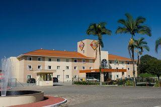 Turismo em SC: Hotel 10 – Joinville