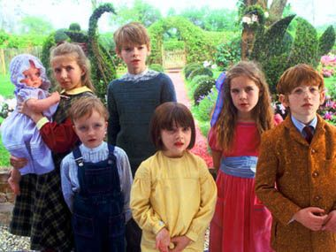 Regency Victorian & Edwardian Themed Films - Nanny McPhee