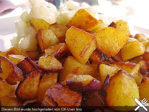 Knusprige Bratkartoffeln nach Muttis Rezept, ein sehr leckeres Rezept aus der Kategorie Kartoffeln. Bewertungen: 547. Durchschnitt: Ø 4,6.