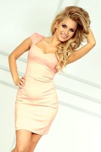 http://nejdamskesaty.webnode.cz/koktejlove-saty-a-koktejlky/  #saty #koktejlky #ruzova #pink #dress #nakupy